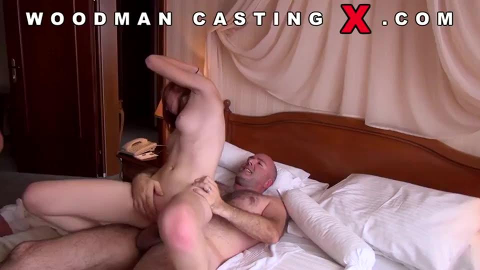 [WoodmanCastingX / PierreWoodman] Casting X 123 - Linda Sweet (DP)/(Casting)