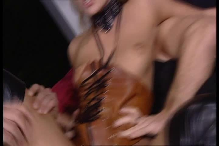 Pirate Fetish Machine 16: House of the She-Wolves (Private) Screenshot 9