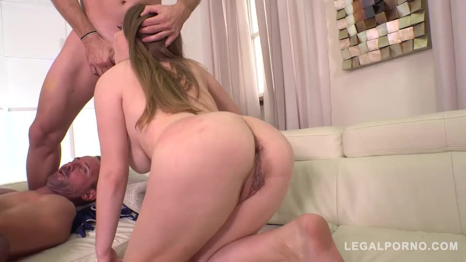 Watch nympho sluts DPed to the extreme orgy (LegalPorno) Cover Image
