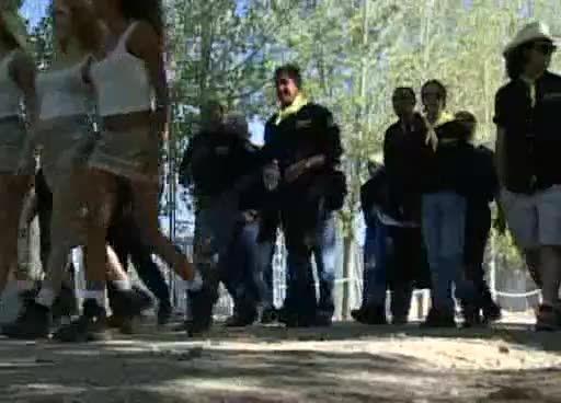 Gangbang Girl 35 (Anabolic Video) Screenshot 3