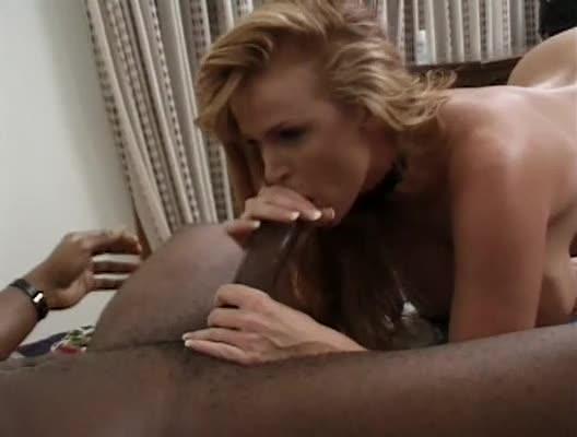[Anabolic Video] Nasty Nymphos 20 - Sana Fey (DP)/(Interracial)