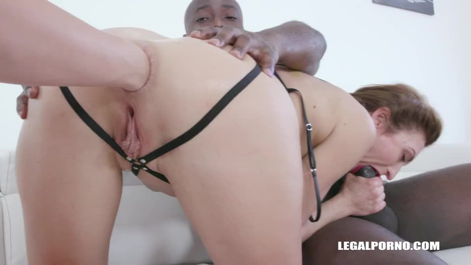 Assfucked fisted IV335 (LegalPorno) Screenshot 2