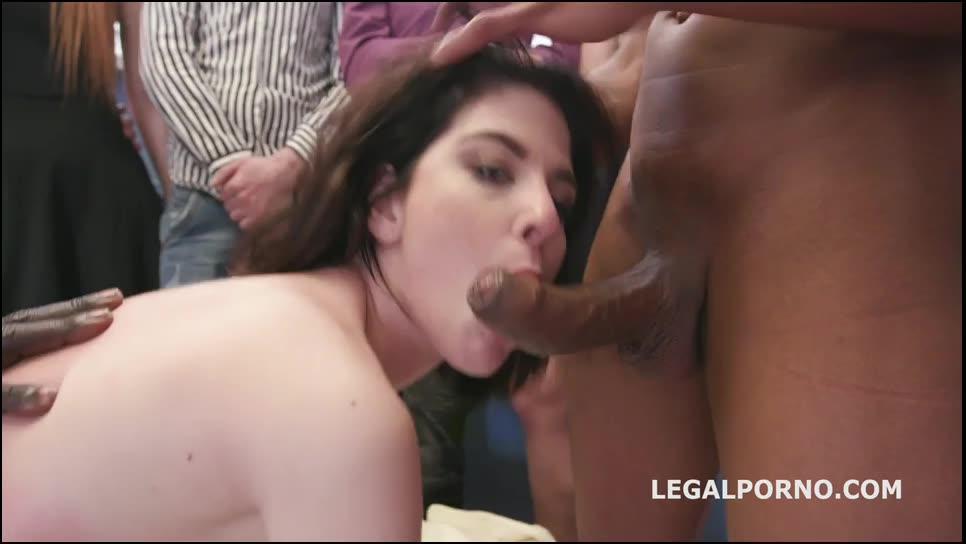 The Lottery 1, Sold, Balls Deep Anal, DAP, Gapes, ATOGM, Squirt, Anal Fisting GIO998 (LegalPorno) Cover Image