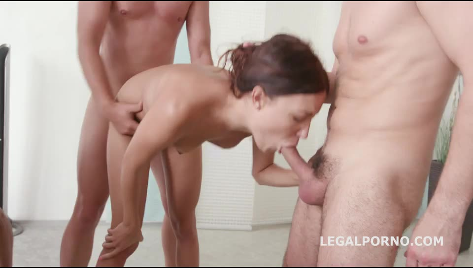[LegalPorno] Lara's perversions Part 2. All in with anal fisting! - Roxy Dee, Lara Onyx, July Sun (Orgy)/(Lingerie)