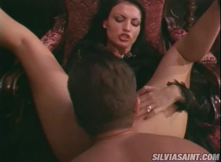 Silvia's Spell 2 (Maximum) Cover Image