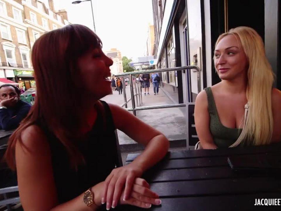 Amber, 34ans, veut prolonger l'experience ! (JacquieEtMichelTV / Indecentes-Voisines) Screenshot 8