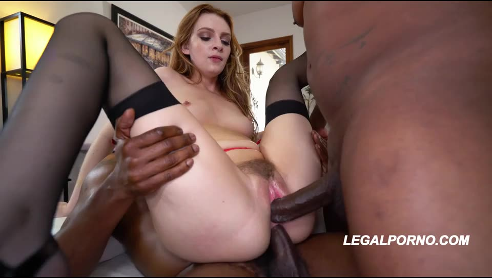 [LegalPorno] First BBC DP Alert! She had a blast and we loved shooting her cant wait to bring her back AA011 - Maya Kendrick (DP)/(2M1F)