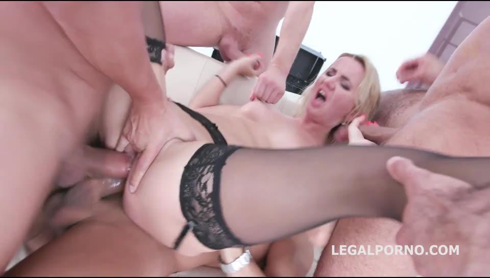 [LegalPorno] Soaking wet. DP ATM DAP Deepthroat Squirt Big Gapes Soft Manhandle – Tatiana Swank (DAP)/(High Heels)