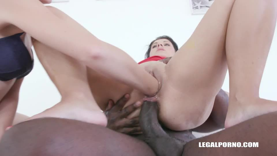 Assfucked and fisted IV329 (LegalPorno) Screenshot 1