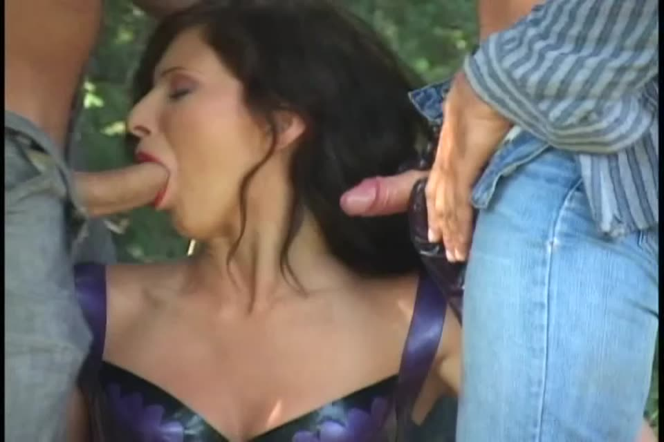 Leg Affair 14 (H2 Video) Screenshot 9