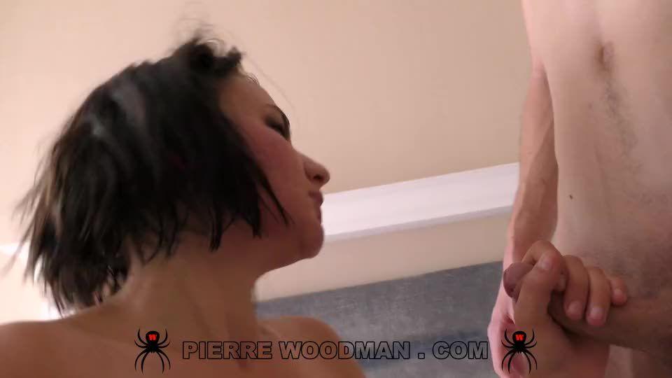 XXXX – Intensive DP with 2 men (WoodmanCastingX) Screenshot 8