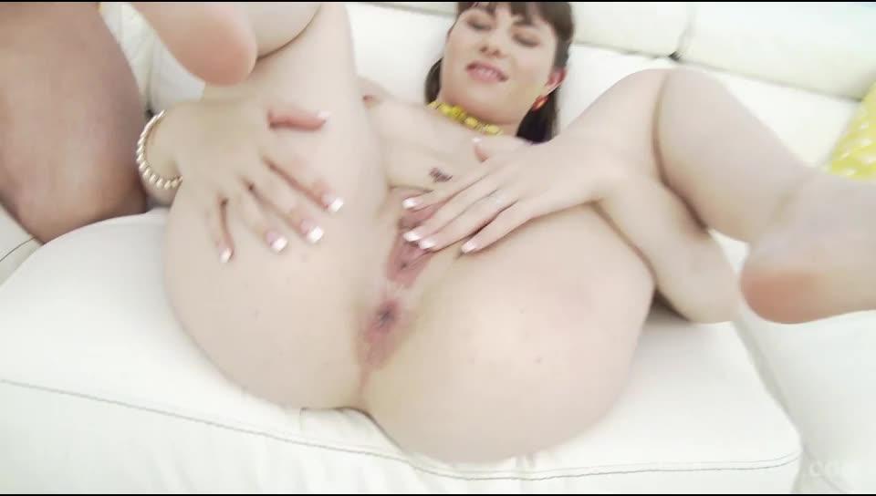 [LegalPorno] Intense anal fucking, DP, DVP & triple penetration – Luna Rival (GangBang)/(4M1F)