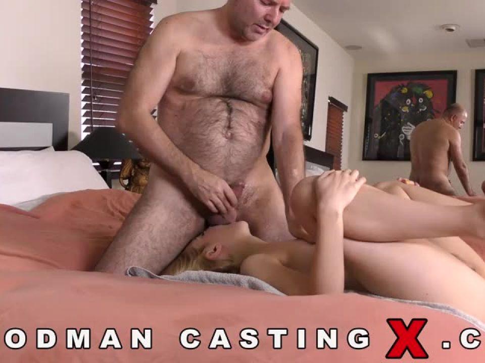 Casting X 203 (WoodmanCastingX) Screenshot 3