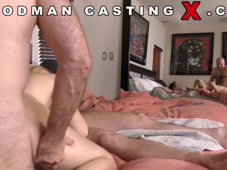 Casting X 203 (WoodmanCastingX) Screenshot 4