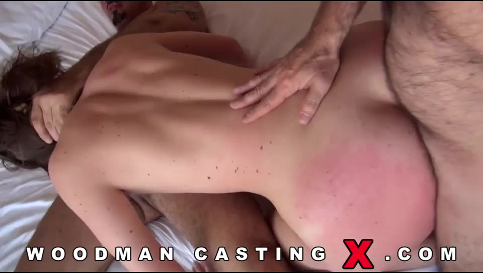 [WoodmanCastingX / PierreWoodman] Casting - Chrissy Curve (DP)/(Casting)