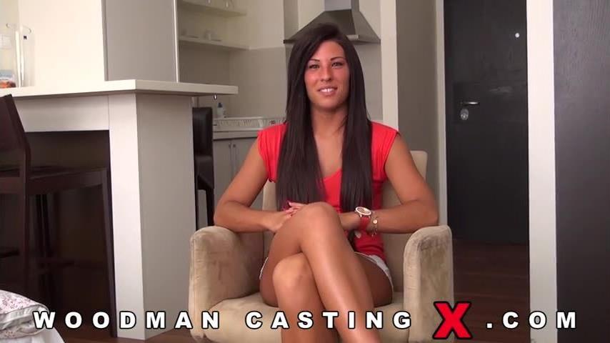 Casting X 129 (WoodmanCastingX) Screenshot 0