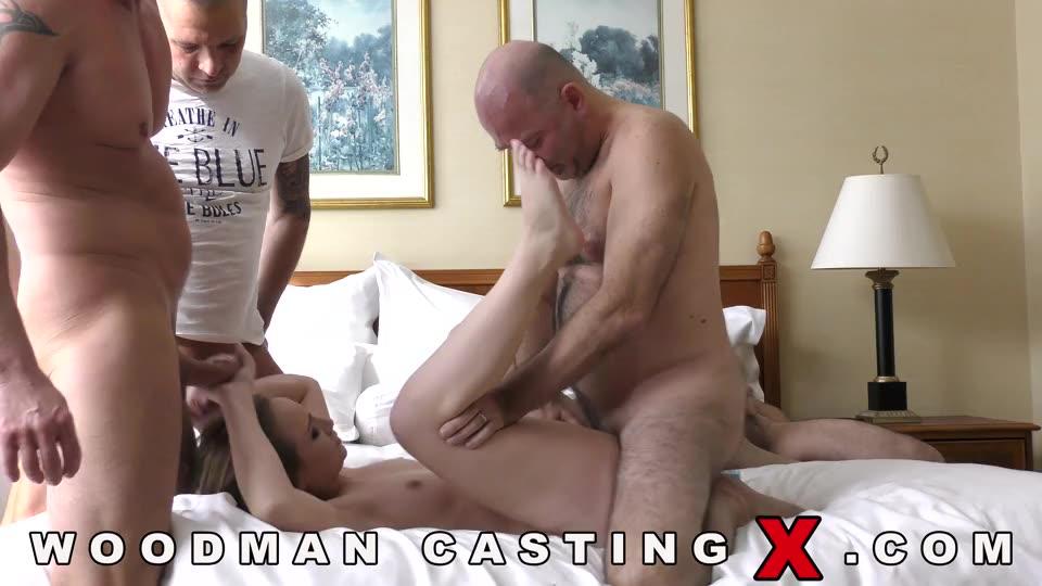 Casting X 175 (WoodmanCastingX) Cover Image