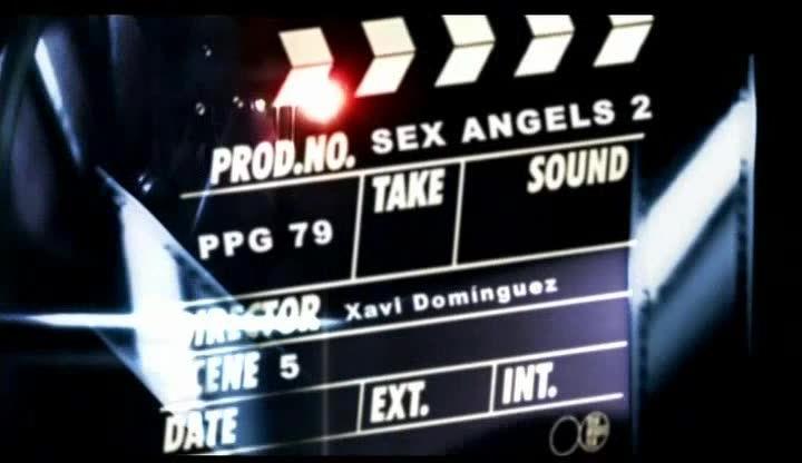 Private Gold 79: Sex Angels 2 Screenshot 8