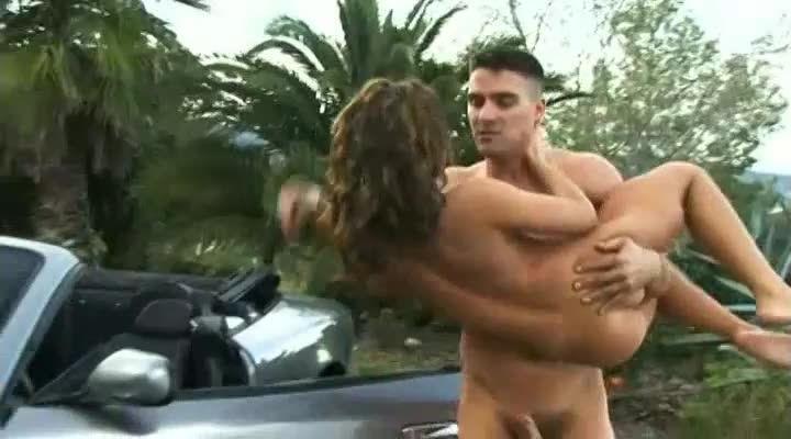 Private Life of Jennifer Love / Private Black Label 54: Hi Speed Sex 2 Screenshot 7