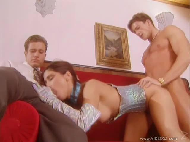 Pirate Video 7: Sex Club (Private) Screenshot 8