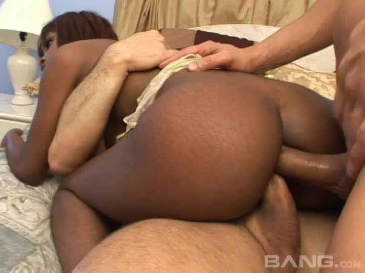 Bang That Black Bitch White Boy 1 (Red Light District) Screenshot 6
