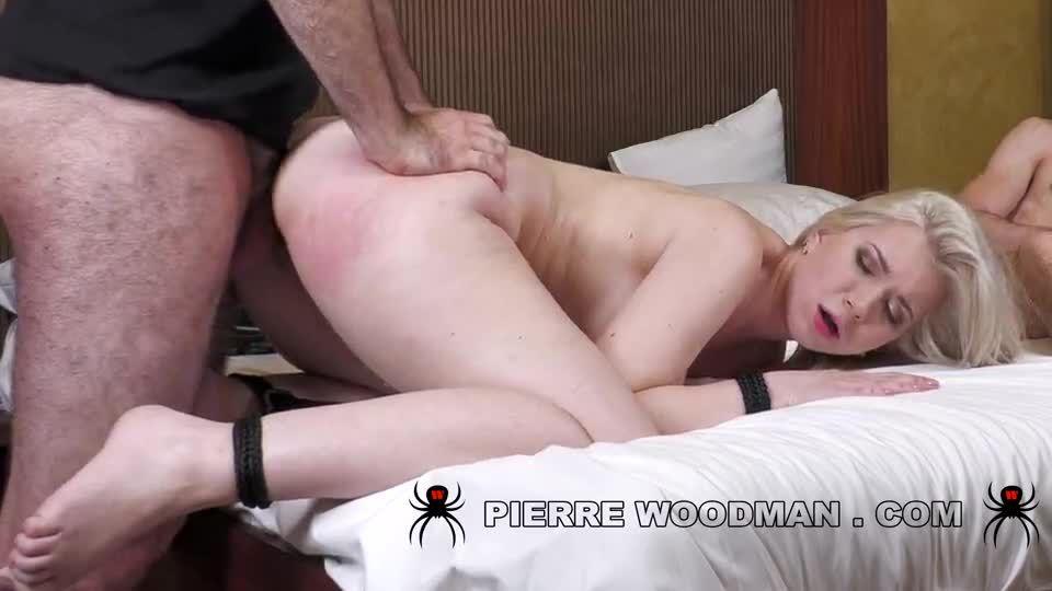 XXXX – I love be punished (WoodmanCastingX / PierreWoodman) Screenshot 4