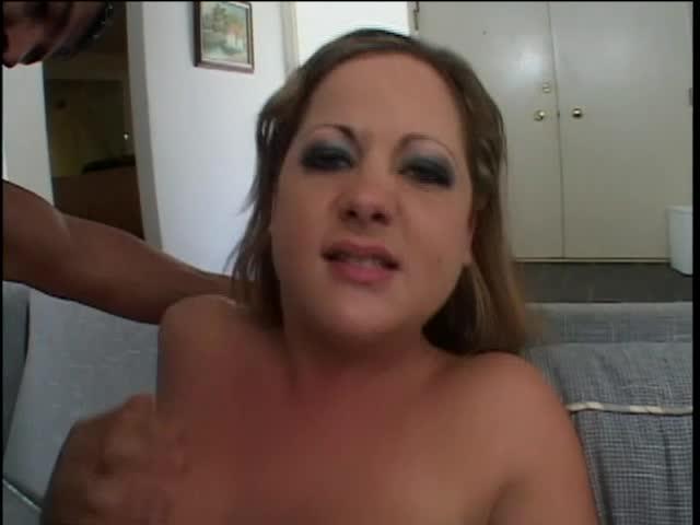 [Diabolic Video] Down the Hatch 11 - Sophia Gently (DP)/(High Heels)