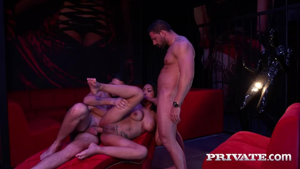 DP At The Club (AnalIntroductions / Private) Screenshot 5