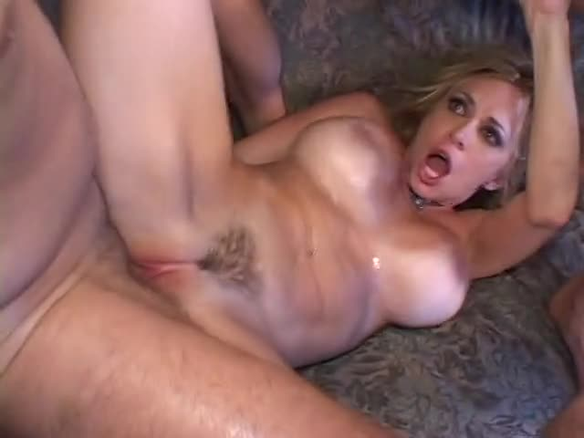 [Filmco Releasing] Gang Bang Sluts - Jenifer Steele (GangBang)/(Blonde)