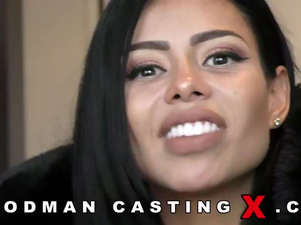 Casting X 189 (WoodmanCastingX) Screenshot 0