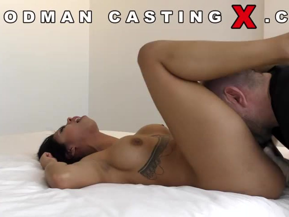 Casting X 189 (WoodmanCastingX) Screenshot 3