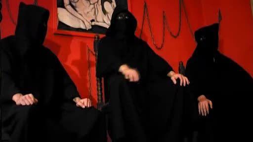 Tutti dentro / Vendetta (FM Video / Devil Film) Screenshot 0