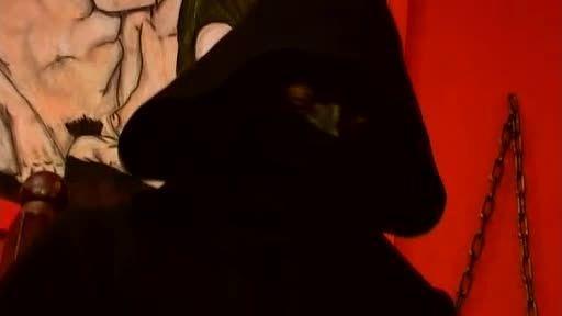 Tutti dentro / Vendetta (FM Video / Devil Film) Screenshot 3