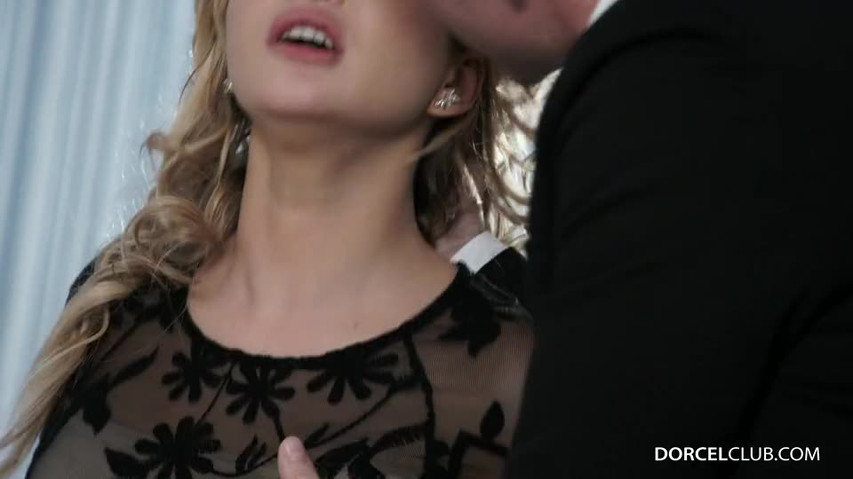 [DorcelClub] Hard DP For the housewife - Anna Polina (DP)/(2M1F)