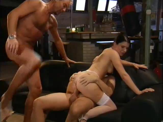 [Videorama] Maximum Perversum 89: Sundiges Pflaster - Renee Pornero (DP)/(Stockings)