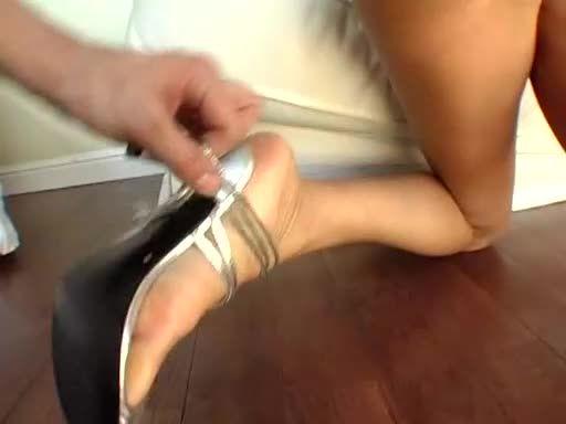 [Anabolic Video] Assman 29 - Lisa Rose, Nikki Ride (DP)/(2M2F)