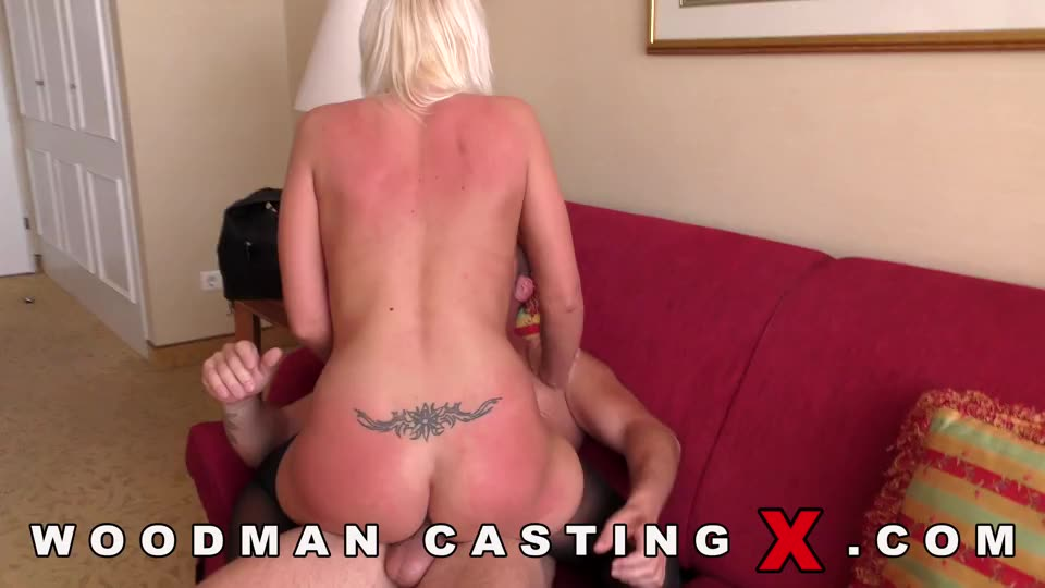 [WoodmanCastingX] Casting X 151 - Corinne (DP)/(Rough)