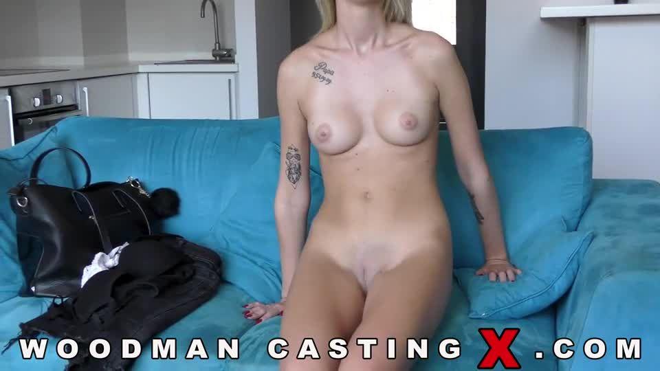 Casting X 213 (WoodmanCastingX / PierreWoodman) Screenshot 2