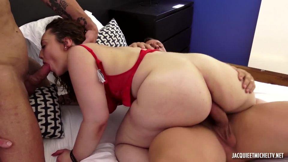 Camille, 22, Deep In Lust! (JacquieEtMichelTV / Indecentes-Voisines) Screenshot 8