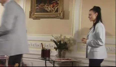 Onora Il Padre / Heiss Abgesahnt (Showtime / Videorama) Screenshot 0