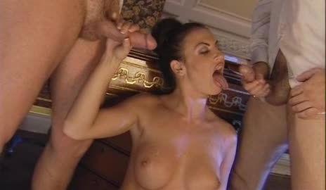 Onora Il Padre / Heiss Abgesahnt (Showtime / Videorama) Screenshot 9
