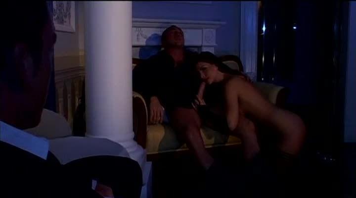 Jessica – Pornochic 8, 2005 (Marc Dorcel) Screenshot 3
