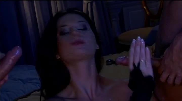 Jessica – Pornochic 8, 2005 (Marc Dorcel) Screenshot 9
