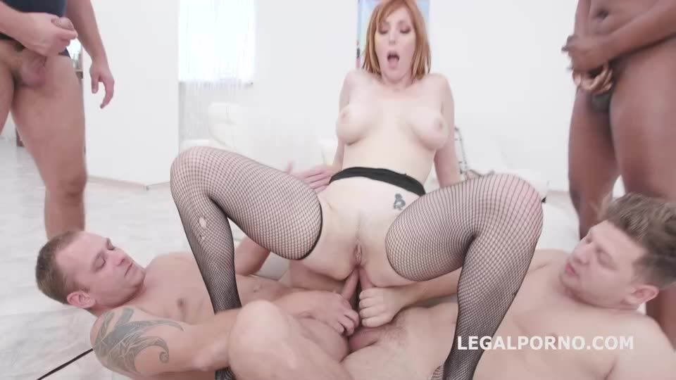 [LegalPorno] Beer Festival Unbreakable Edition 1, Balls Deep Anal, DAP, Gapes, Pee Drink, Creampie Swallow - Lauren Phillips (DAP)/(Stockings)