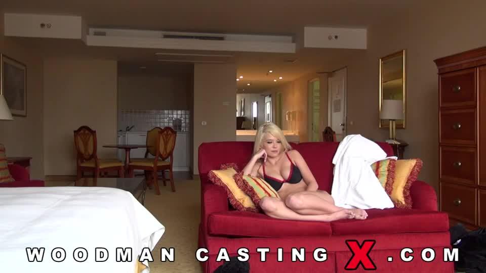 Casting X 221 (WoodmanCastingX) Cover Image