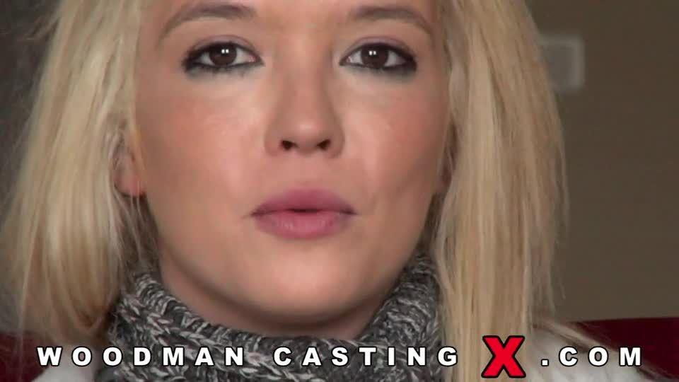 Casting X 221 (WoodmanCastingX) Screenshot 0