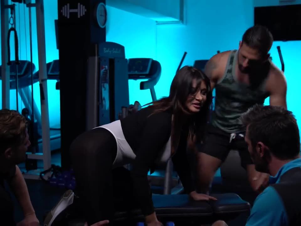 JM Fitness (Jacquie et Michel) Screenshot 3