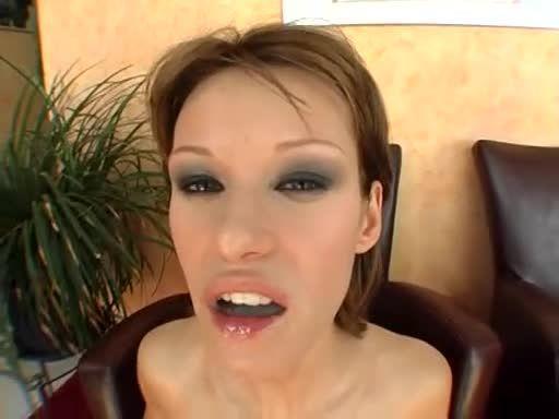 Anal Asspirations 3 (Diabolic Video) Screenshot 9