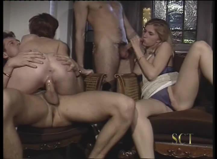 [Max Bellocchio Production] La Gita - Katalyn Hoffner (DP)/(Blonde)