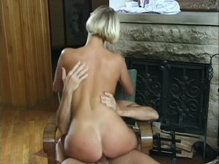 [Hustler Video] Hustler XXX 18 - Tina Wagner, Lucie Theodorova (DP)/(High Heels)